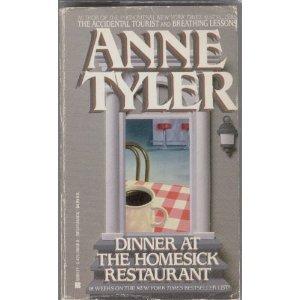 9780425089774: Dinner at the Homesick Restaurant