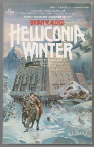 9780425089941: Helliconia Winter Tr