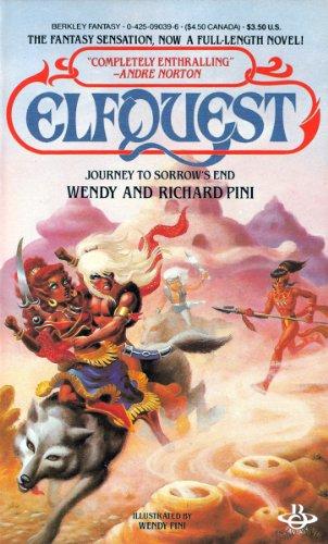 Elfquest: Pini, Wendy