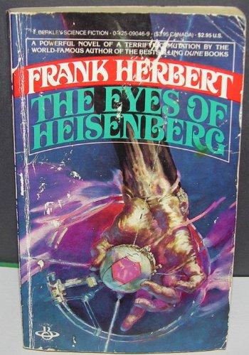 9780425090466: Eyes of Heisenberg