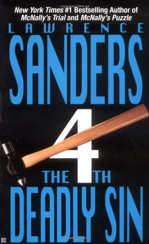 The Fourth Deadly Sin: Sanders, Lawrence