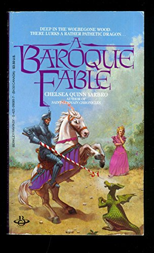 Baroque Fable: Chelsea Quinn Yarbro