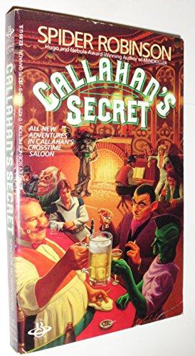 9780425090824: Callahan's Secret