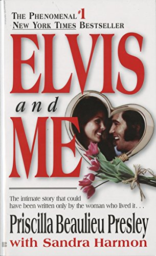 9780425091036: Elvis and Me: The True Story of the Love Between Priscilla Presley and the King of Rock N' Roll