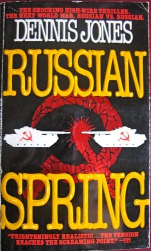 9780425091043: Russian Spring