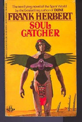 Soul Catcher: Frank Herbert