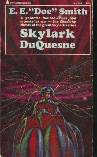 9780425091487: Skylark Duquesne