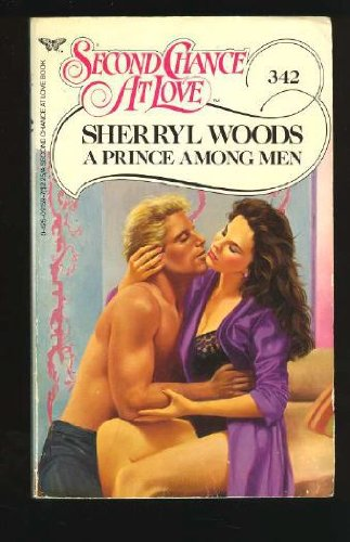 9780425091593: A Prince Among Men (Second Change at Love)