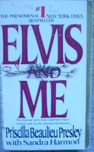 9780425091654: Elvis And Me Int Ed