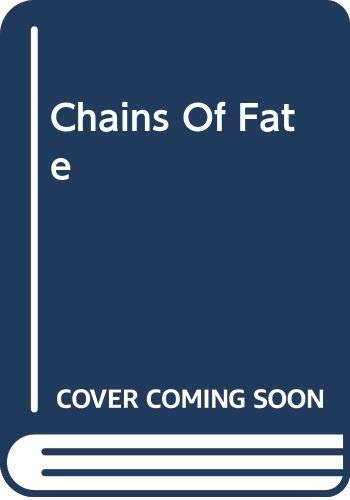 9780425092187: The Chains of Fate