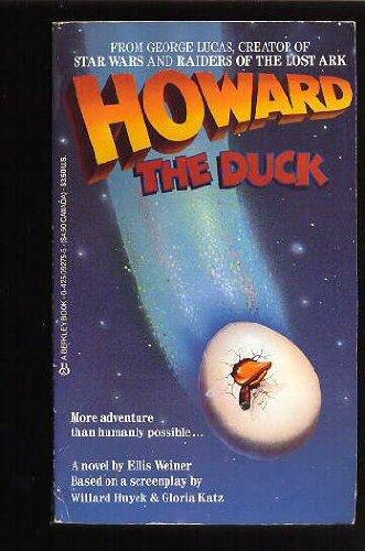 Howard The Duck: Weiner, Ellis