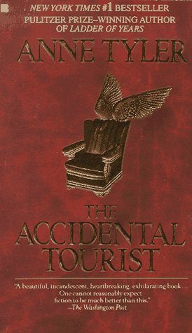 9780425092910: The Accidental Tourist