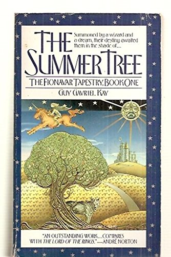 9780425092941: The Summer Tree...