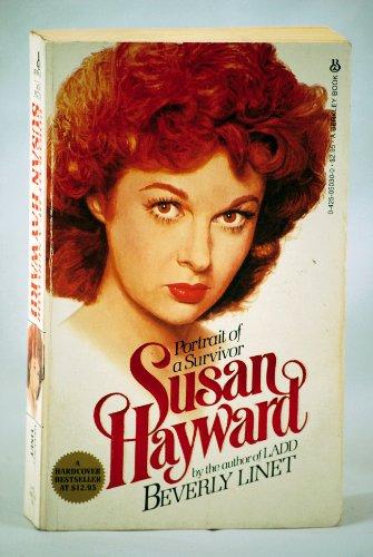 9780425093191: Susan Hayward
