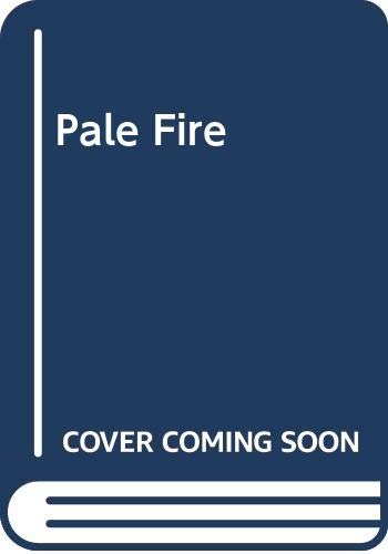 9780425093221: Pale Fire