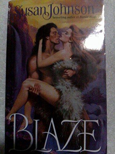 Blaze: Johnson, Susan
