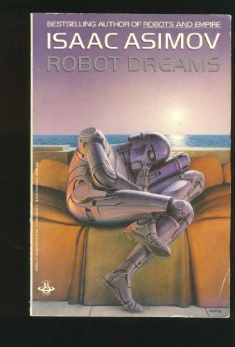 9780425093467: Robot Dreams Hc