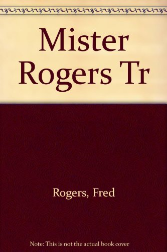 9780425093528: Mister Rogers Tr