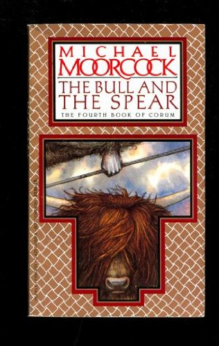 9780425093597: The Bull and the Spear