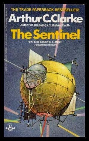 9780425093894: The Sentinel (Masterworks of Science Fiction and Fantasy)
