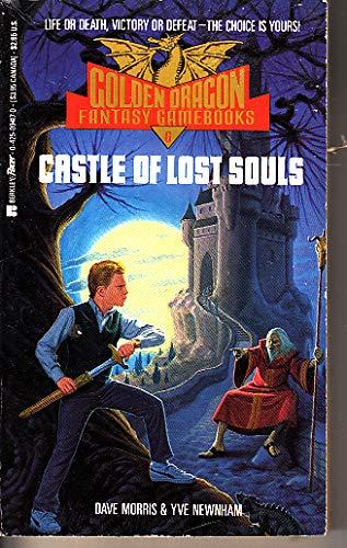 9780425094174: Castle of Lost Souls (Golden Dragon)