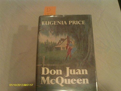 9780425094518: Don Juan Mcqueen
