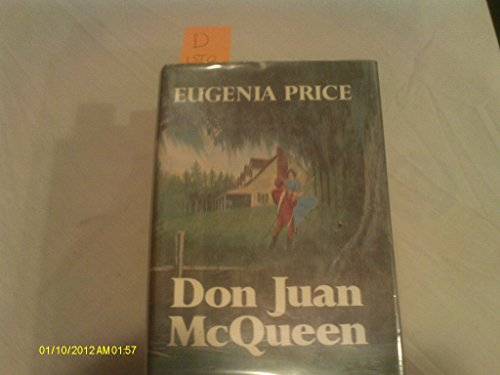 Don Juan Mcqueen: Price, Eugenia