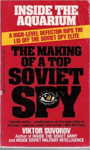 9780425094747: Inside the Aquarium: Making of a Top Soviet Spy
