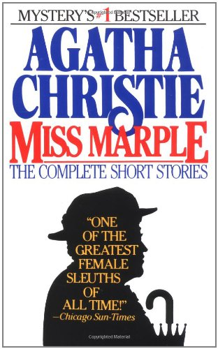 9780425094860: Miss Marple: The Complete Short Stories