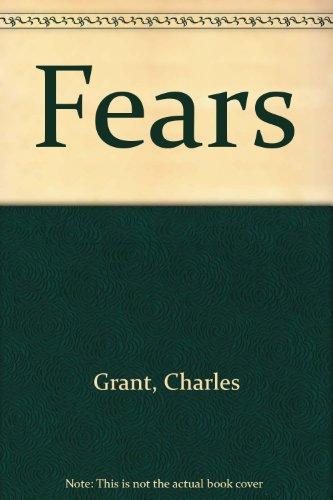 9780425094938: Fears