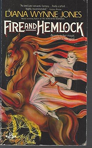 9780425095041: Fire And Hemlock