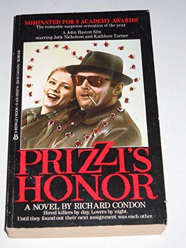 9780425095072: Prizzis Honor