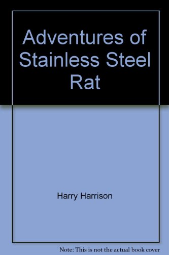 9780425095317: Adventures of Stainless Steel Rat