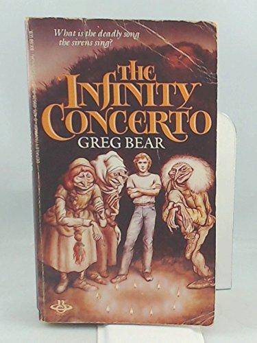 9780425095362: Infinity Concerto