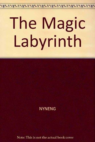 Magic Labyrinth (Riverworld Saga): Farmer, Philip Jose