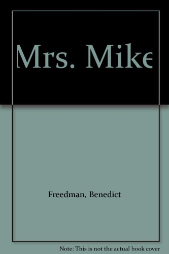9780425095515: Title: Mrs Mike