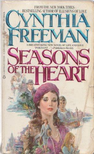 9780425095577: Seasons of the Heart