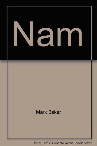 Nam (9780425095713) by Mark Baker
