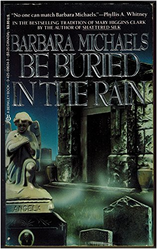 9780425096345: Be Buried In the Rain