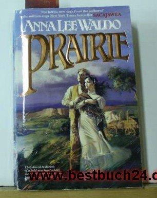 Prairie: Waldo, Anna Lee