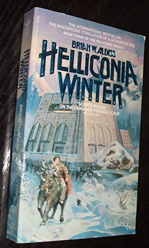 9780425097045: Helliconia Winter (Helliconia, No. 3)