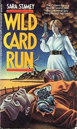 9780425097052: Wild Card Run