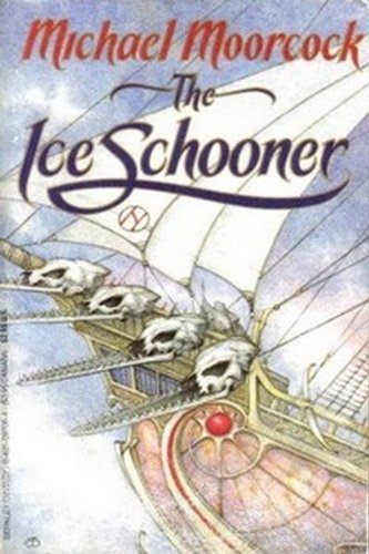 9780425097069: The Ice Schooner