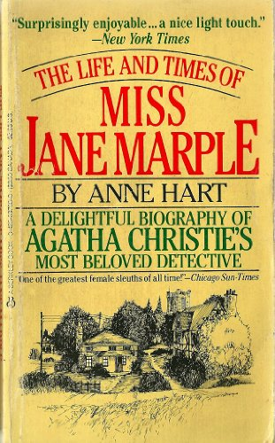 9780425097083: The Life and Times of Miss Jane Marple