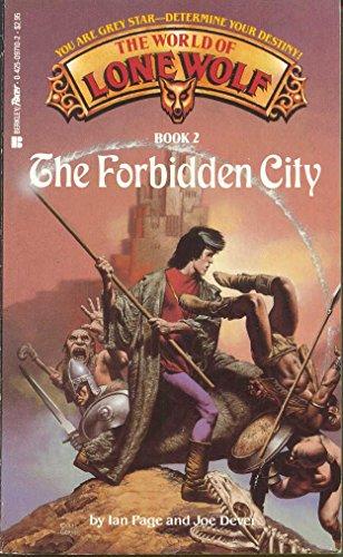 9780425097106: The Forbidden City