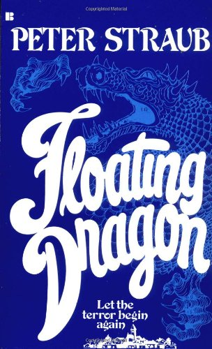 9780425097250: Floating Dragon