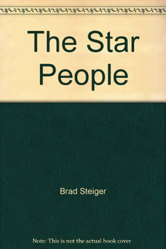 9780425097595: The Star People