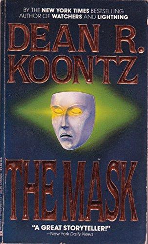 The Mask: Koontz, Dean