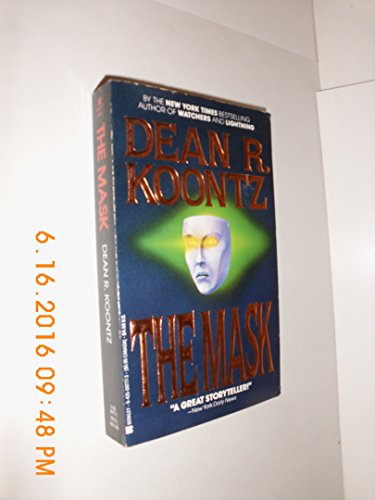 9780425097779: The Mask