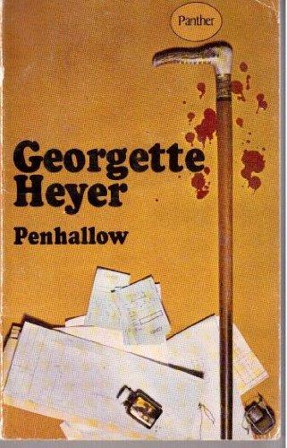 Penhallow: Heyer, Georgette